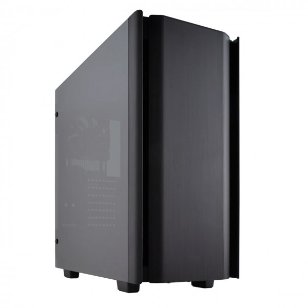 Gaming PC, Intel Core i9, Radeon RX 5700