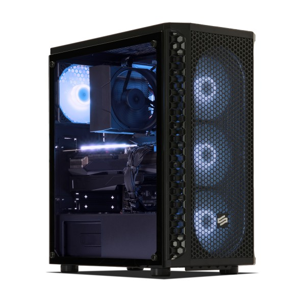 Gaming PC, AMD Ryzen, Geforce RTX 2080 Super